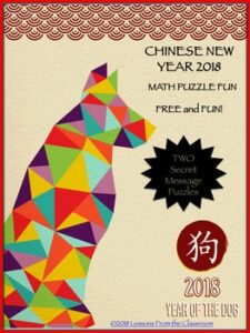 Chinese New Year Free